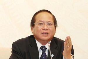 Vì sao Trương Minh Tuấn đưa thương vụ AVG vào danh mục 'Mật'?