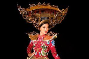 Miss Grand International: Chuyên gia quốc tế hết lời khen Kiều Loan