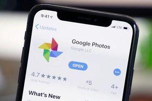 Google sẽ vá lỗ hổng giúp iPhone sao lưu ảnh miễn phí không giới hạn