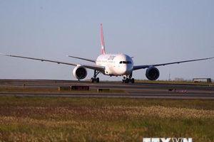Chuyến bay thẳng dài nhất thế giới từ Sydney tới New York