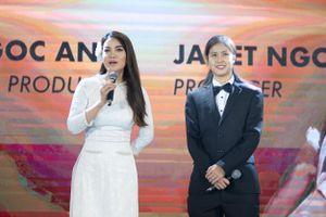 Sau tin đồn hẹn hò Anh Dũng 'Sống chung với mẹ chồng', Trương Ngọc Ánh làm phim về nữ tướng Hai Bà Trưng
