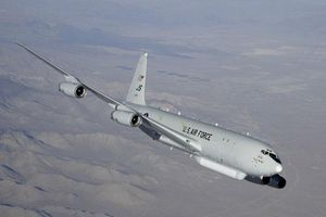 Máy bay trinh sát Mỹ bất ngờ trở lại thám thính Triều Tiên
