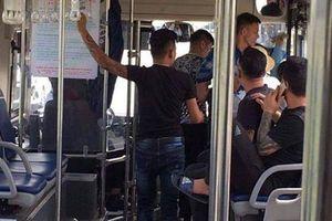 Hà Nội: Đã xác định được danh tính 2 đối tượng tham gia hành hung nữ phụ xe buýt