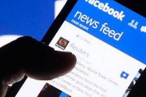 Facebook phải trả bao nhiêu tiền cho các báo khi thêm tab tin hot?