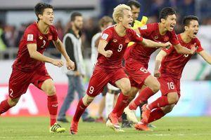 Giấc mơ World Cup của Việt Nam và Thái Lan có còn xa?