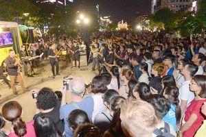 TPHCM lần đầu tiên tổ chức lễ hội âm nhạc quốc tế