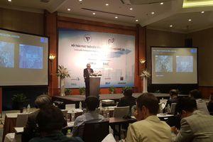 Phát triển bền vững sân bay cửa ngõ quốc gia