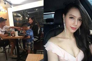 Rộ nghi vấn MC Minh Hà và Chí Nhân đã 'đường ai nấy đi' sau 4 năm hẹn hò