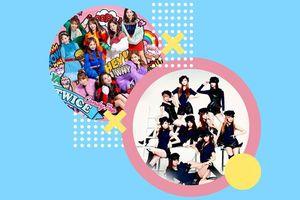 Top 10 MV Nhật của idol KPop đạt nhiều view nhất trên Youtube: 'Mr. Taxi' của SNSD dẫn đầu, Twice chiếm ưu thế với tận 4 vị trí