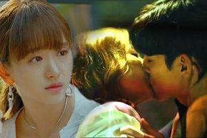 Phim 'Melting Me Softly' tập 8: Ji Chang Wook qua đêm cùng 'tình cũ' Yoon Se Ah, bỏ mặc Won Jin Ah sau nụ hôn trong mưa?