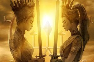Trương Ngọc Ánh giới thiệu dự án phim huyền sử 'Trưng Vương'