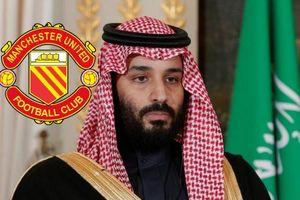Thái tử Ả Rập quyết mua MU 3,8 tỷ bảng: 'Quỷ đỏ' sắp đổi đời?