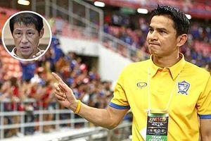 Chê ĐTVN, HLV Thái Lan nhận trái đắng như Kiatisak?