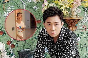 Khám phá tủ đồ hiệu chục tỷ nhà Thu Hoài, Trấn Thành choáng ngợp: 'Có khác gì ngôi sao đâu'