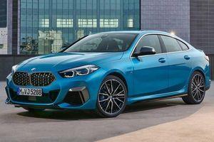 BMW 2 Series Gran Coupe 2020 trình làng, thách thức Mercedes CLA