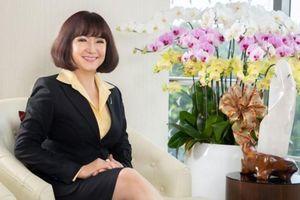 Bà Huỳnh Bích Ngọc chi hơn 300 tỷ đồng nâng sở hữu tại SBT lên trên 11%