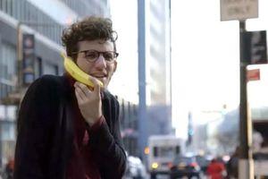 'Điện thoại chuối' có phiên bản mới, tăng thời lượng pin