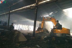 Tiền Giang thiệt hại về cháy gần 16 tỷ đồng