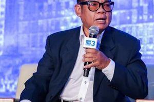 Nhà sáng lập kem đánh răng Dạ Lan: Tôi đã xiêu lòng khi Colgate đề nghị liên doanh