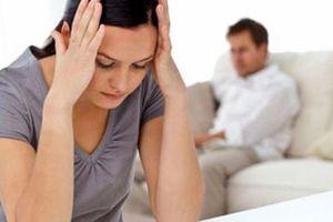 Vợ 'trở mặt' khi chồng thất nghiệp