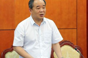 Thứ trưởng Lê Khánh Hải: 'Phải đặt mục tiêu giành Huy chương vàng cả bóng đá nam và nữ tại SEA Games 30'