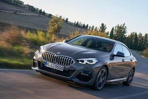BMW 2 Series Gran Coupe 2020: Mạnh mẽ và thể thao