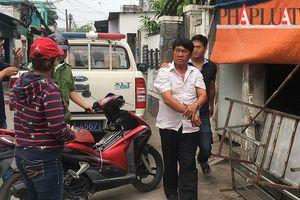 Thêm hai thành viên băng móc túi Suối Tiên bị khám nhà