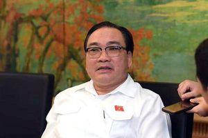 Bí thư Hà Nội: Cần phải làm rõ trách nhiệm trong việc quản lý nguồn nước