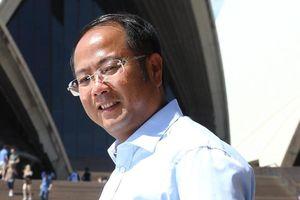 Australia buộc tỷ phú Trung Quốc nộp 140 triệu USD tiền thuế