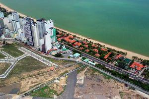 Vì sao Khánh Hòa chưa di dời resort Ana Mandara?