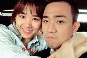 Trấn Thành lên tiếng về việc Hari Won không dự sinh nhật mẹ chồng
