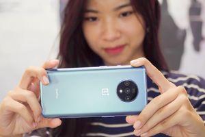 Đối thủ iPhone 11 về Việt Nam, giá 11,5 triệu đồng