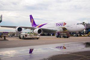 Thai Airways ngừng bay sang Việt Nam?