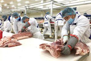 Làm gì để bình ổn thị trường thịt lợn?