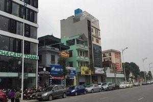 Có nên mua chung cư tại phố Nguyễn Xiển?