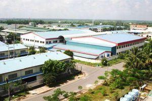 Hà Nội thành lập cụm công nghiệp 5,8ha tại huyện Đan Phượng