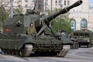 Mỹ sắp đưa pháo mạnh gấp 25 lần 'Koalitsia-SV' vào trận?