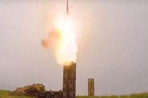 S-400 khoe sức mạnh khủng khiếp, Nga chào bán cực độc