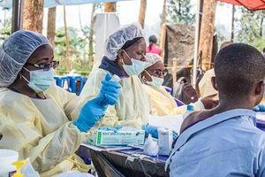 Vaccine Ebola sắp được bán ra thị trường
