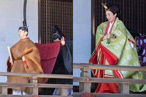 Hàng loạt cuộc gặp dịp Nhật hoàng lên ngôi