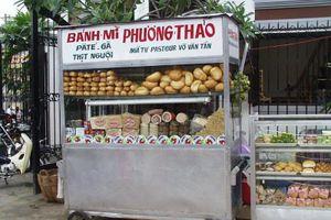 Báo Tây khen ngợi hết lời 10 tiệm bánh mì ngon nhất Sài Gòn