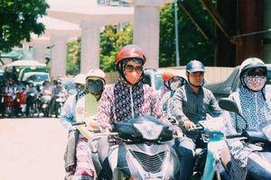 Dự báo thời tiết 22/10: Đà Nẵng đến Bình Thuận nắng nóng, nhiệt độ cao nhất từ 30 - 33oC