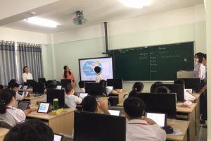 Mô hình trường học thông minh: Nền tảng giáo dục công dân toàn cầu