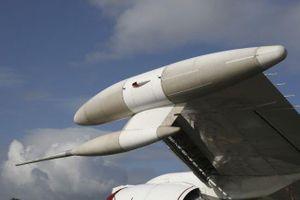Máy bay Doomsday của Mỹ bị 'hạ gục' bởi… một chú chim