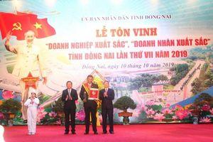 Đồng Nai vinh danh Nestlé Việt Nam Doanh nghiệp Xuất Sắc Của Tỉnh