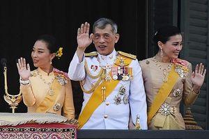 Cựu Hoàng quý phi Thái Lan Sineenat: Từ lễ sắc phong rầm rộ đến việc phế truất đầy bất ngờ