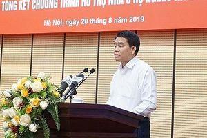 Tỷ lệ hỏa táng tại Hà Nội tăng nhanh nhờ chính sách hỗ trợ phù hợp