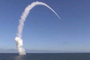 Nga phủ nhận trục trặc trong vụ phóng tên lửa khiến Tomahawk Mỹ 'chào thua'
