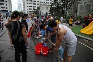 ĐBQH ủng hộ phương án khởi kiện doanh nghiệp cung cấp nước bẩn