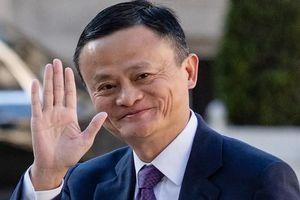 Trung Quốc lần đầu vượt Mỹ về số 'đại gia'